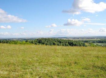 Вид с горы Пикет