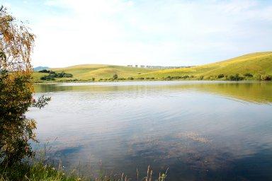 Озеро Айчёнок