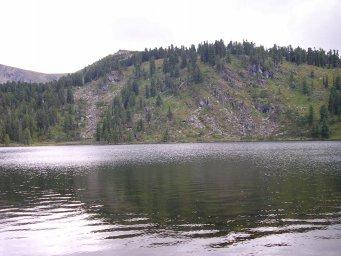 Каракольские озёра