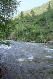 Река Урсул